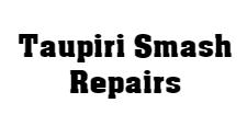 Taupiri Smash Repairs