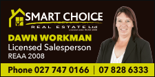 Dawn Workman c/- Smart Choice Real Estate